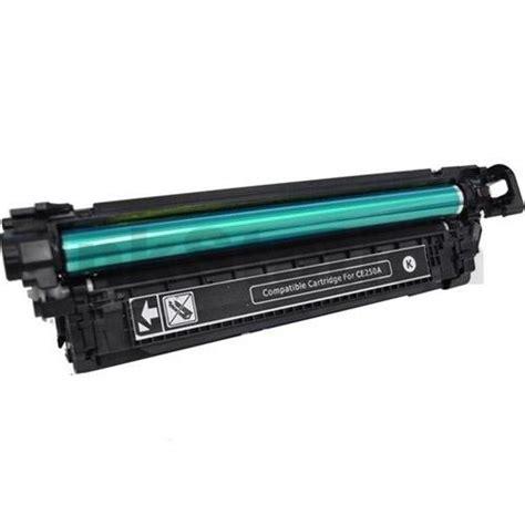 Chip Toner Cartridge Hp Ce250a Black hp ce250a ce253a ce250x 504a 504x toner cartridges printer cartridges inkstation