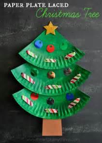 Christmas tree arts and crafts ideas designart top