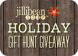 Hunt Talk Sweepstakes - jillibean soup bean talk holiday gift hunt giveaway day 6