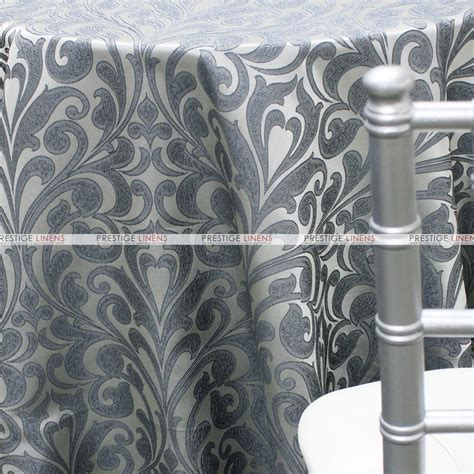 damask table linens delta damask table linen smoke prestige linens