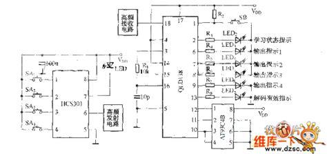 rf   feed rfin pin  hcs electrical