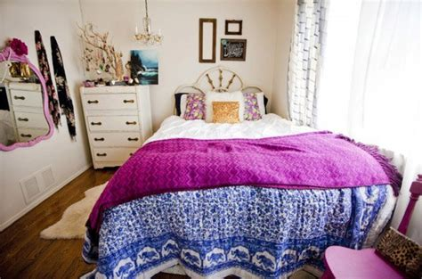 bohemian bedroom designs 15 bohemian style bedroom designs home design lover