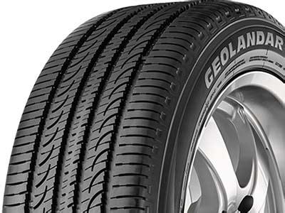 yokohama geolandar go55 235/55r18v (05517) | town fair tire