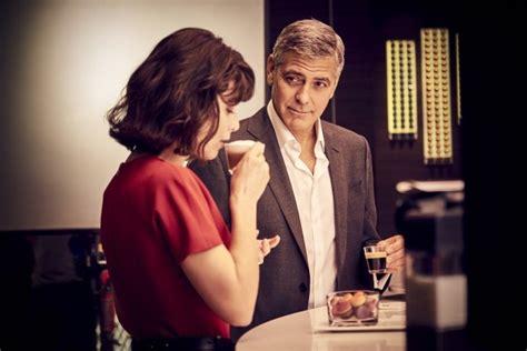 alessandra mastronardi nespresso nespresso change nothing on air in italia lo spot con