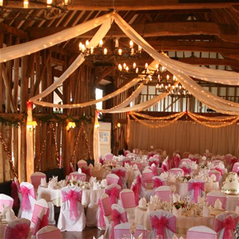 diy wedding venue dressing galleries gt gt venue style gt gt barns wedding creative