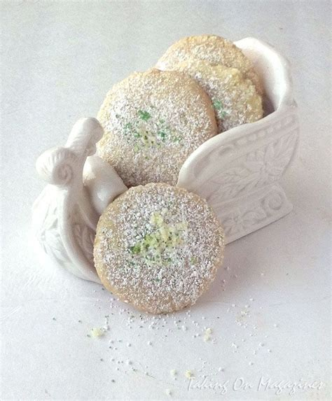 lime and ginger chewies from better homes and gardens magazine december 2012 recipe gardens