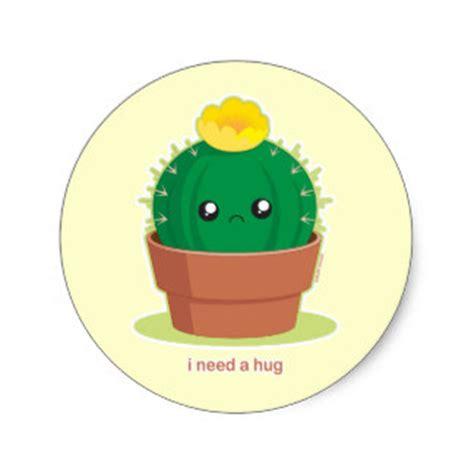 Autoaufkleber Cactus by Kaktus Aufkleber Zazzle De