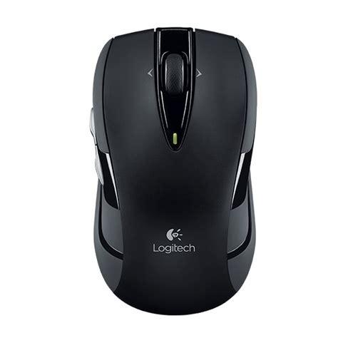 Mouse Logitech Wireless Surabaya logitech wireless mini mouse m545 black jakartanotebook