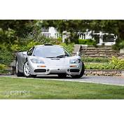 McLaren F1 044  The First In USA Up For Sale