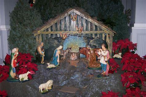 design ideas nativity marvellous christmas nativity set coolhousy home