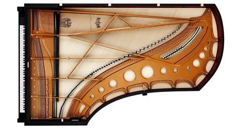 Bösendorfer Modèle 290