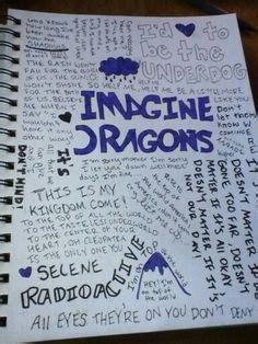 doodle bug lyrics imagine dragons i feel like i m