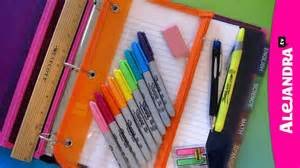 Interactive Home Decorating Tools Back To Organization How To Organize Your Binder