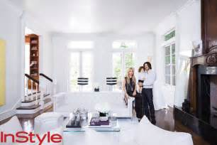 Celebrity Home Interior by Rachel Zoe S California Home Is A Perfectionist S Dream