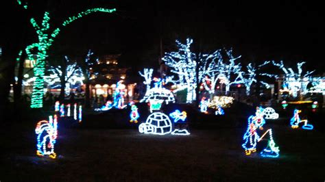 Kennywood Lights by Pgh Momtourage Giveaway Kennywood Lights The