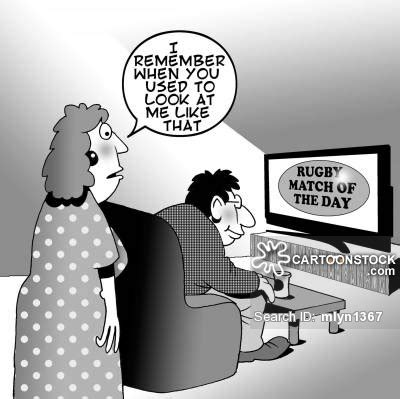 Neglected Wife Meme - unromantic cartoons and comics funny pictures from