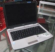 Jual Acer 4720z jual laptop 2nd acer aspire 4720z