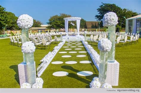 Unique Backyard Wedding Ideas Outdoor Ceremony Uniquefloralcentre Centerpiece Pinterest