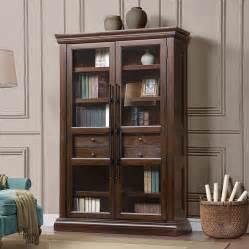 Bayside Furnishings Bookcase Bayside Furnishings