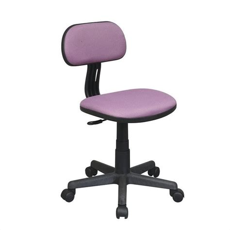 Office Chairs Purple Task Office Chair In Purple 499 512