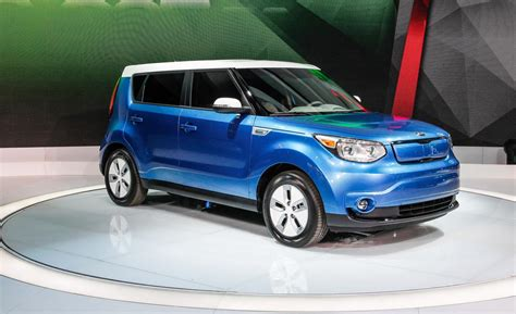 2015 Soul Kia Car And Driver