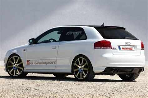 Mtm Tuning Audi mtm audi s3 car tuning