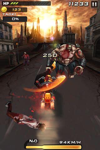 death moto  apk indir android motor oyunu