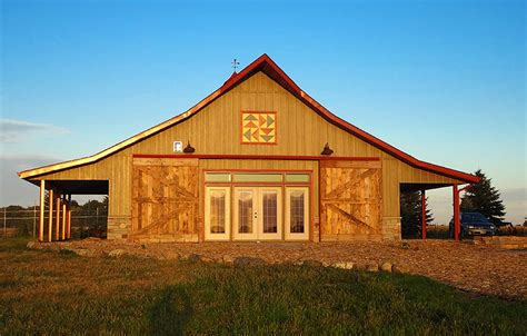 Hobby Sheds colorado pole barns for garages sheds hobby buildings
