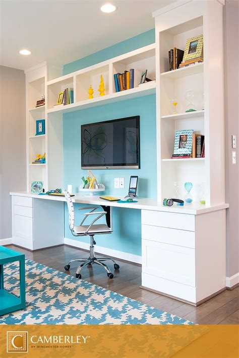 built in desk ideas for home office best 25 built in desk ideas on office nook