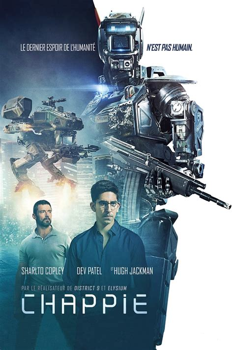 film robot overlords streaming vf film chappie 2015 en streaming vf complet