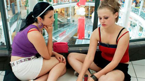 Mall Girls Review Sbs Movies