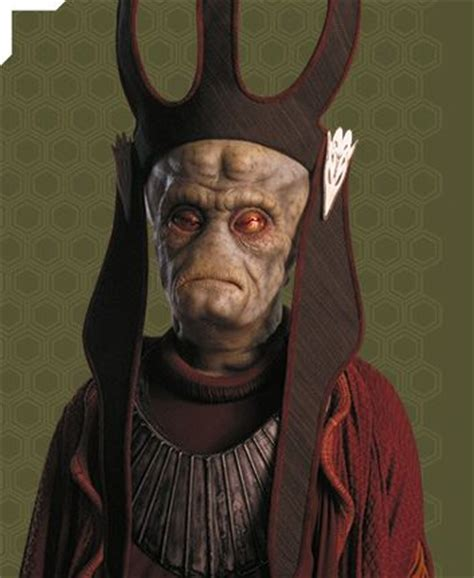 Wars Nute Gunray the world s catalog of ideas