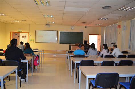 imagenes de aulas inteligentes aulas universidad de murcia