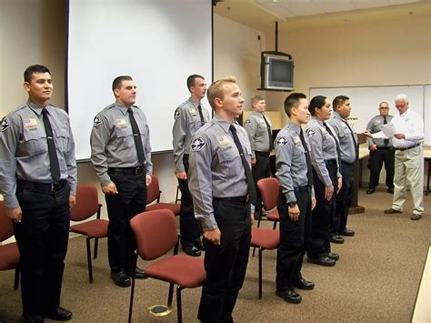 What Is A Detention Officer sheriff welcomes new detention officers kingman daily