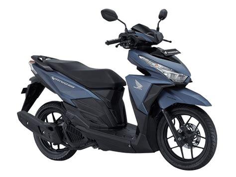 Harga Motor Honda Vario 10 harga motor matic honda terlaris di indonesia otomaniac
