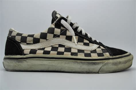 Is Vans Shoes Usa theothersideofthepillow vintage vans style 36 skool