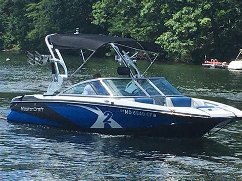 mastercraft boats deep creek mastercraft sport ski boat x 2 boats for sale