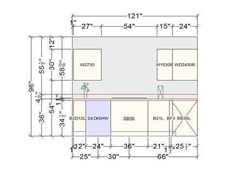 dimensions of kitchen cabinets 10 x 10 standard kitchen dimensions cabinet sense