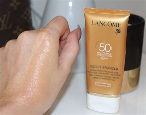 Lancome Bb my august favourites so sue me