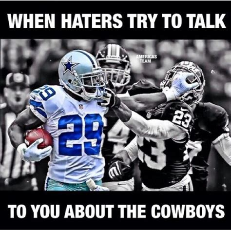Cowboys Haters Meme - 122 best images about dallas cowboys on pinterest dallas