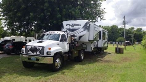 gmc registry 2000 gmc topkick c 7500l for sale by owner on rv registry