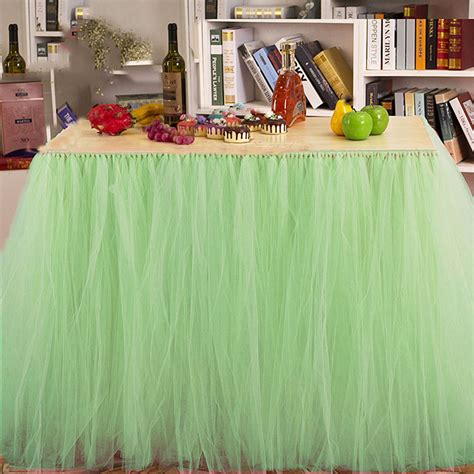 popular custom table skirts buy cheap custom table skirts