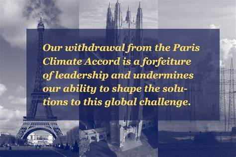 q a the paris climate accord the new york times school leaders criticize us withdrawal from paris climate