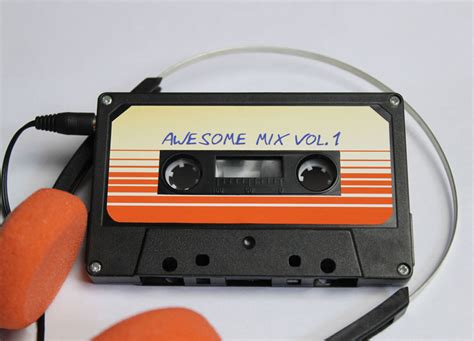 cassette mp3 player how to make cassette mp3 player diy crafts handimania