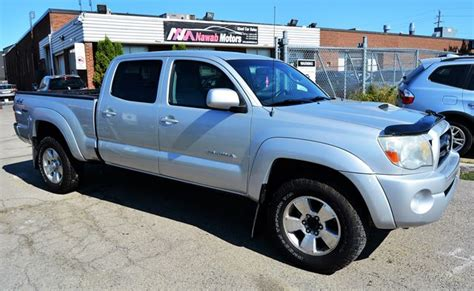 Toyota Tacoma 4 Door 4x4 For Sale by Toyota Tacoma 4 Door 4x4 For Sale Autos Post