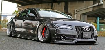 Audi A7 Vs S7 2018 Audi S7 2017 2018 Cars Reviews