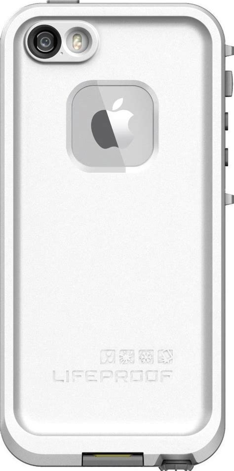 Lifeproof Fre White Iphone 5 lifeproof fre white grey iphone 5 5s se skroutz gr