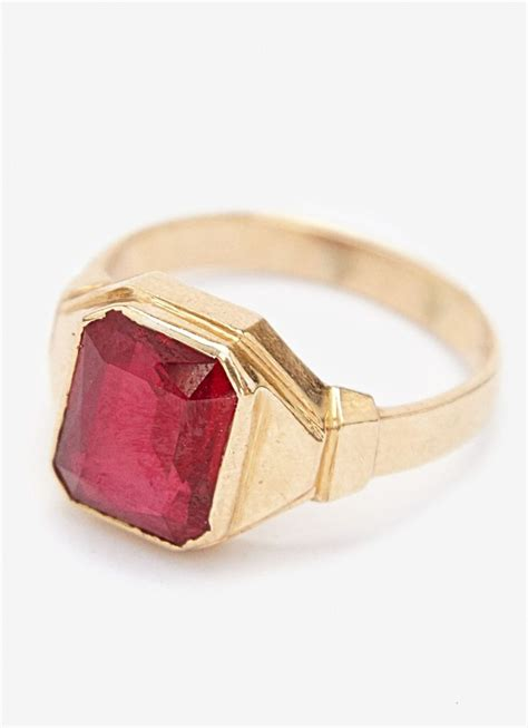Ruby Ring by Ruby Rings For Www Pixshark Images Galleries