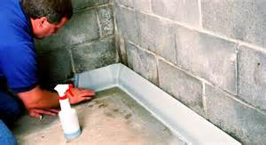 basement waterproofing supplies enjoy your investment with foundation waterproofing