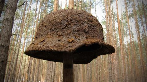 mp stg  wwii  reich eastern front battlefield relics youtube